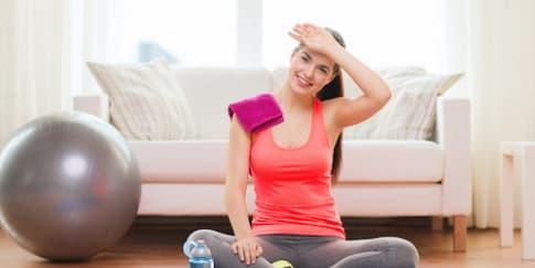 Olahraga yang Baik Dilakukan Saat Menstruasi
