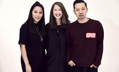 H&M Umumkan Kolaborasinya dengan Kenzo