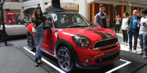 MINI Indonesia Luncurkan Dua Model Terbaru