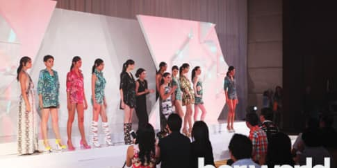 Kuningan City Adakan Fashion Night Out