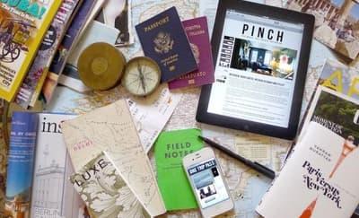 Cara Travelling Hemat, Bukan Pelit