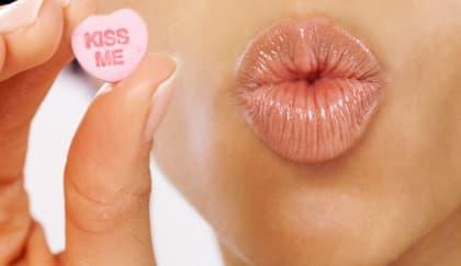 Pentingnya Ciuman Saat Bercinta