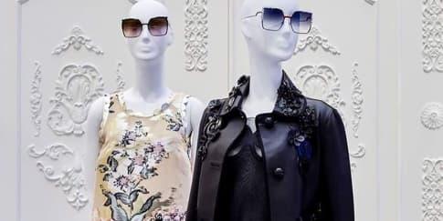 Pop Up Store Fendi Hadir di Korea Selatan