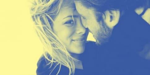 5 Tanda Anda Jatuh Cinta Dengan Pria Yang Tepat