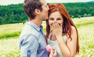 5 Tanda Pasangan Serius Berkomitmen