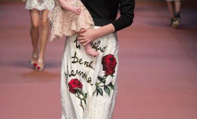 Persembahan Untuk Ibu Dari Dolce & Gabbana