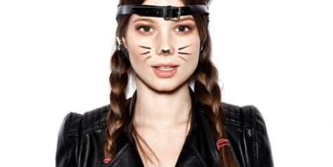 Ide Makeup Mudah untuk Pesta Halloween