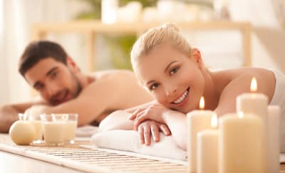 Tips Menikmati Couple Massage