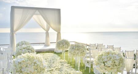 Pernikahan Dalam Film yang Bisa Dicontek