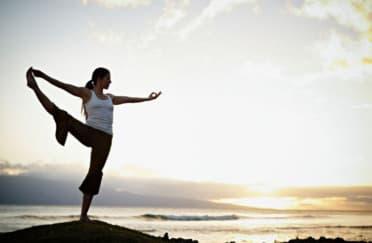 5 Manfaat Stretching