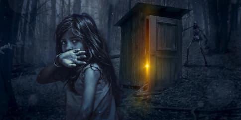 5 Film Horor Berdasarkan Kisah Nyata Yang Bikin Merinding