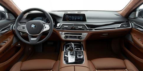 BMW Luncurkan Kendaraan Spesial Bagi Anda