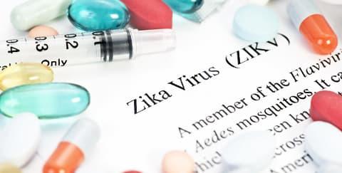 Mengenal Penyakit Zika