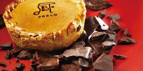 Pablo Cheese Tart Membuka Gerai Baru di Neo Soho