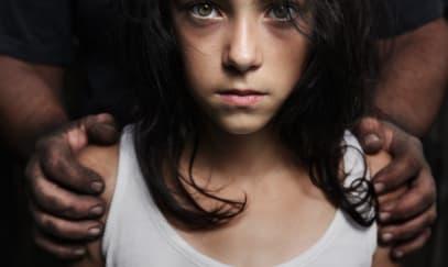 Hindari Kekerasan Seksual Anak