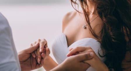 Cara Mengatasi LDR Setelah Menikah