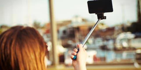 Cara Aman Ber-Selfie