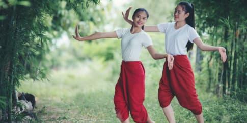 Festival Folklor Digital 2021 Hidupkan Dongeng Nusantara