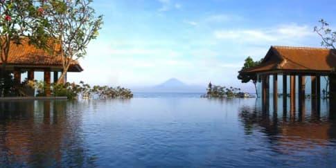Serunya Menginap di Sudamala Resort Lombok