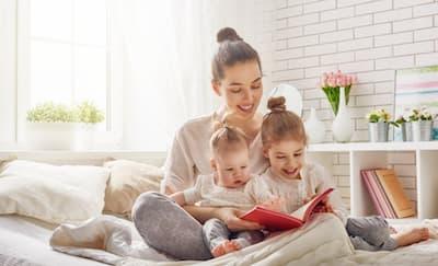 Kebiasaan Baik yang Sebaiknya Ditanamkan Pada Anak