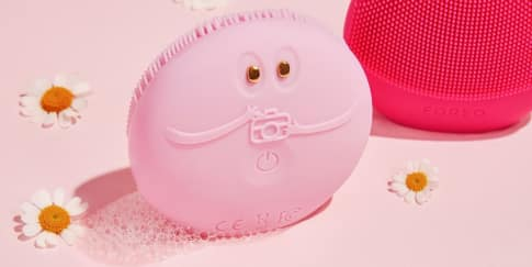 Beauty Review: Foreo Luna Fofo yang Praktis untuk Pemula