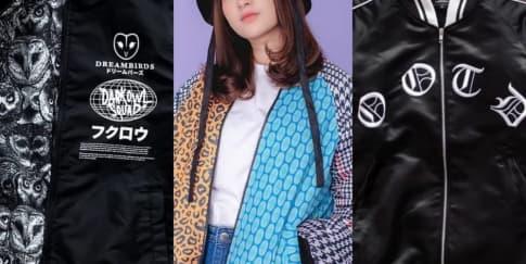 5 Rekomendasi Jaket Bomber Wanita Dari Brand Lokal Yang Unik