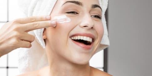 Waktu Terbaik Memakai Skincare