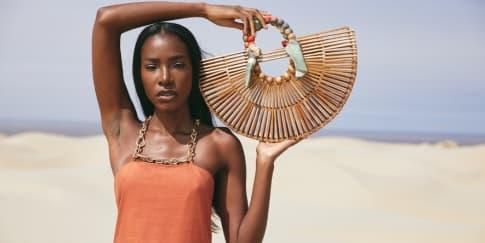 6 Brand Fesyen ini Resmi Rilis SS21 Collection di MASARI