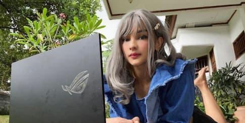 5 Gamers Cantik Asal Indonesia Yang Punya Skill Hebat