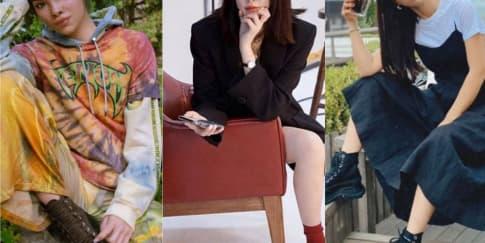 11 Gaya Artis Dan Influencers Memakai Sepatu Tread Slick