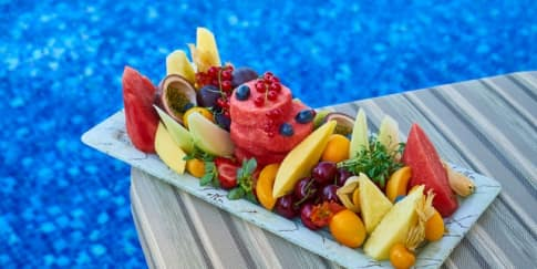 Hari Gizi Nasional 2021: Makanan Terbaik Untuk Diet