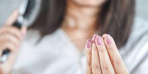 Produk Vitamin Yang Cocok Untuk Mengatasi Rambut Rontok