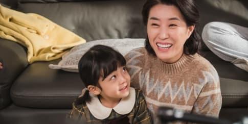 7 Seleb Korea yang Langganan Berperan Sebagai Ibu
