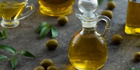 6 Manfaat Baik Minyak Zaitun Untuk Rambut Sehat nan Indah