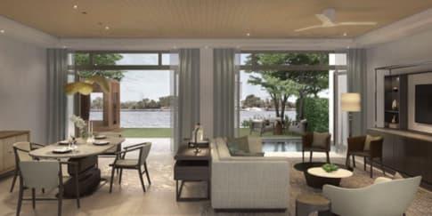 Hotel Capella Bangkok Akan Dibuka Bulan Oktober Di Thailand