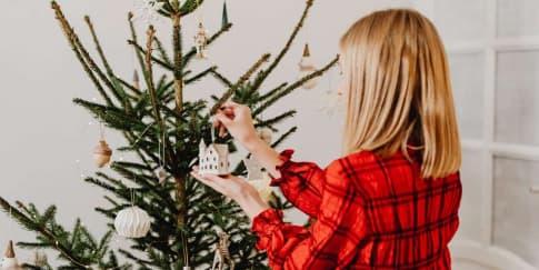 Ide Dekorasi Pohon Natal 2020 Buat Kamu Coba