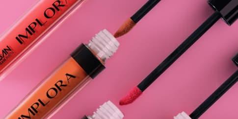 Rekomendasi Warna Lipstik Implora Untuk Kulit Putih Langsat