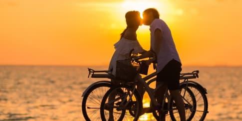 5 Tanda Kamu Siap Jatuh Cinta Lagi!