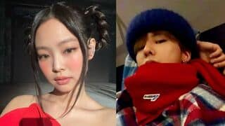 Jennie BLACKPINK dan G-Dragon BIG BANG Dikabarkan Berpacaran