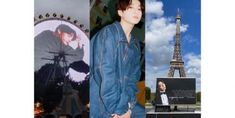 Kemeriahan Hari Ulang Tahun Jungkook BTS Di Berbagai Negara