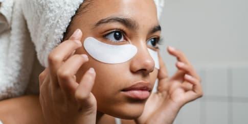 7 Cara Menghilangkan Kantung Mata Secara Alami Dan Permanen