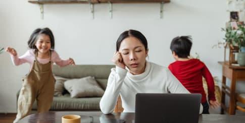Kelelahan Emosional Jadi Pemicu Stres Masa Kini