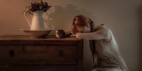Begini Cara Atasi Kesepian Setelah Patah Hati