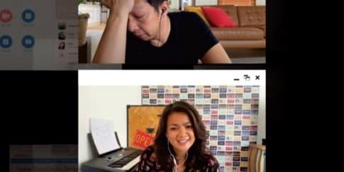 Kesehatan Mental Saat Pandemi Corona Di Film 'Sepuluh Meter'