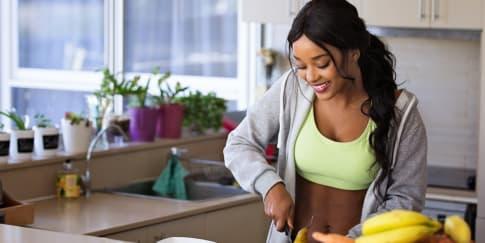 Daftar Makanan yang Dapat Membantu Turunkan Kolesterol