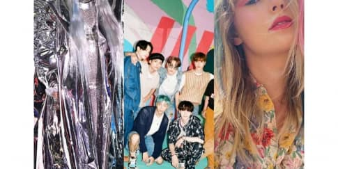 Lady Gaga, BTS & Daftar Pemenang MTV Video Music Awards 2020