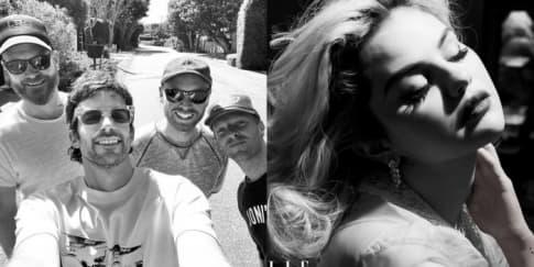 Let Somebody Go, Lagu Kolaborasi Coldplay dan Selena Gomez