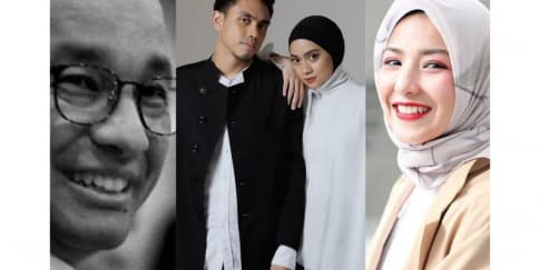 Kemeriahan Live Stream Fest Vol 3 Di Bulan Ramadan