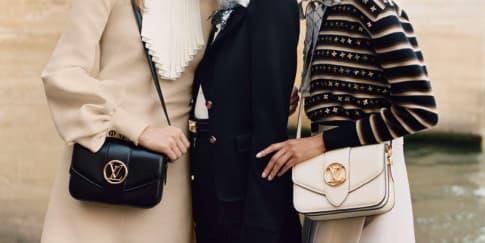 Louis Vuitton Meluncurkan Tas Pont 9 Yang Chic Ala Parisian