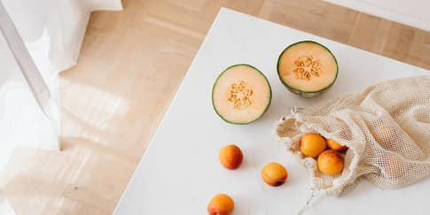 Makanan Untuk Kesehatan Mata Akibat Sering Lihat Layar HP